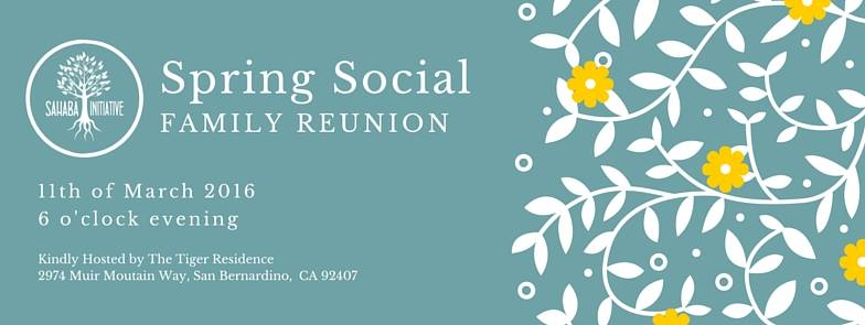 Event Social FB Cover