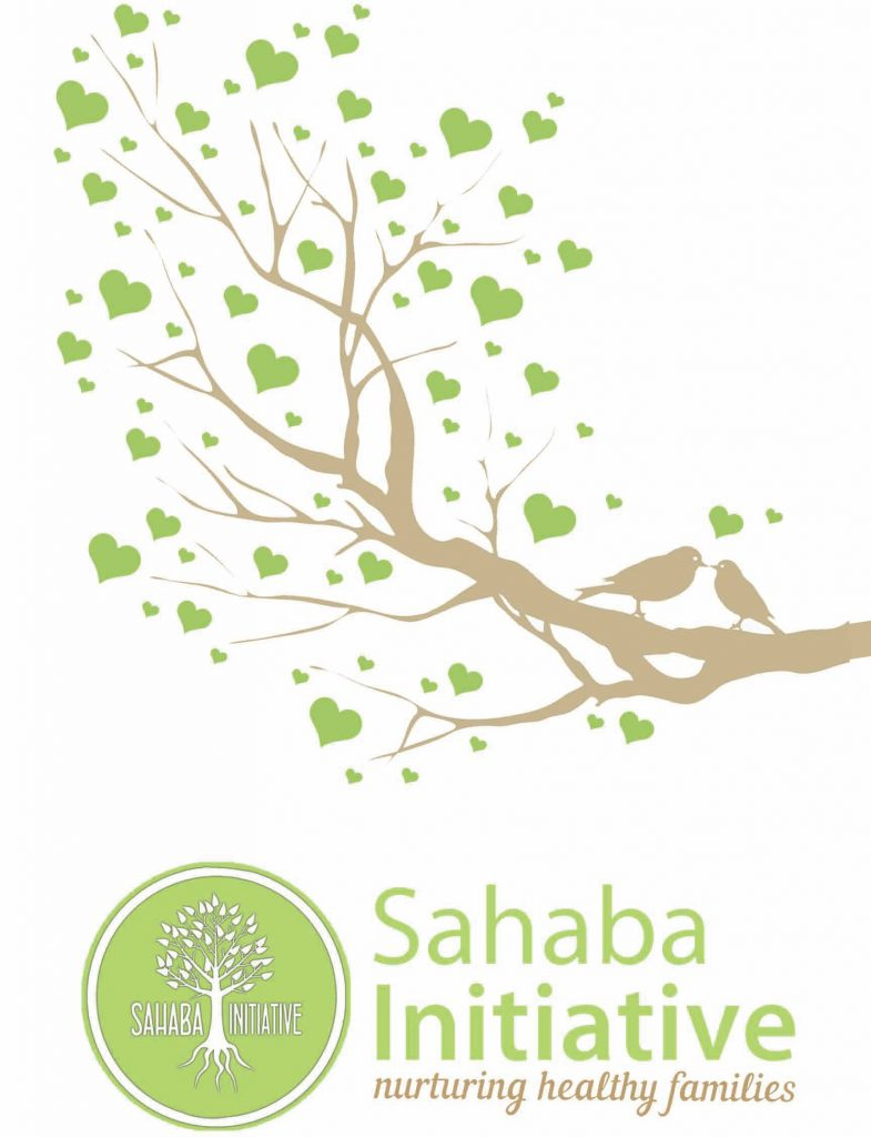 Sahaba Initiative – Booklet Cover
