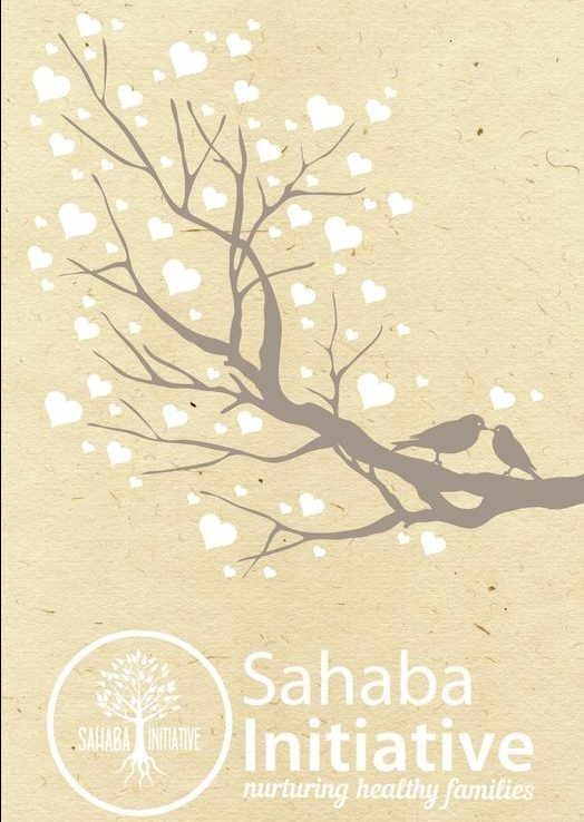 Booklet Cover – Sahaba Initiative