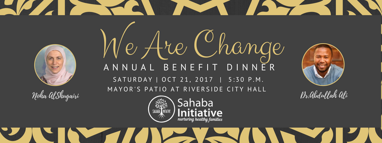 Benefit Dinner – Facebook  Event Cover